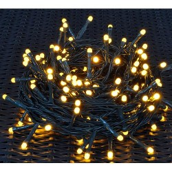 Retaz Multi-Connect 20 m 120L LED, 230 V, exteriér, bez zdroja
