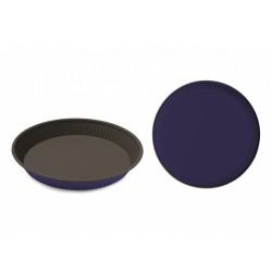 Forma na koláč fialová