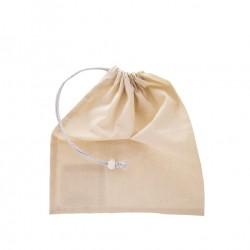 Vrecko bavlna zaťahovacie ECO 30x35