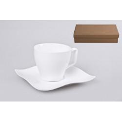 Kávová súprava EMMA 6+6 ks